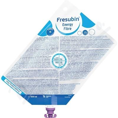 Fresubin Energy Fibre por.sol.8x1000ml