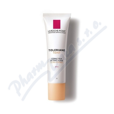 LA ROCHE-POSAY Toleriane Make-up Fluid 10 30ml