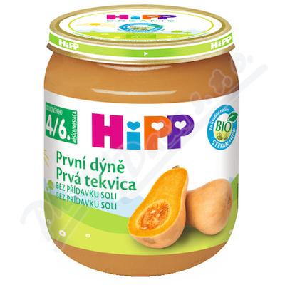 HiPP ZELENINA BIO První dýně 125g