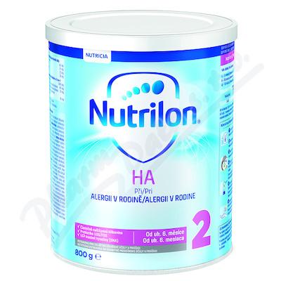 Nutrilon 2 HA 800g