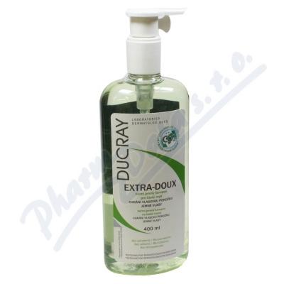 DUCRAY Extra-doux Velmi jemný šampon 400ml