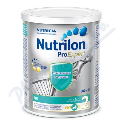 Nutrilon 2 A.R. ProExpert 800g