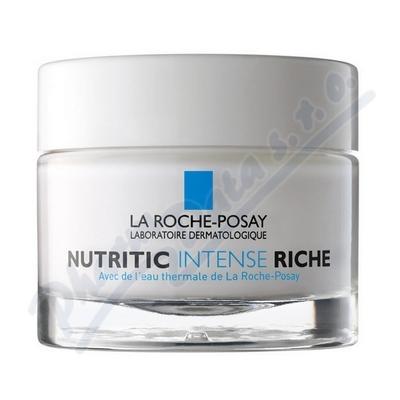 LA ROCHE-POSAY NUTRITIC velmi suchá pleť 50ml