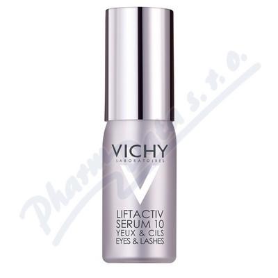 VICHY Lift sérum 10 oční 15ml