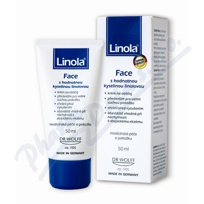 Linola Face 50ml