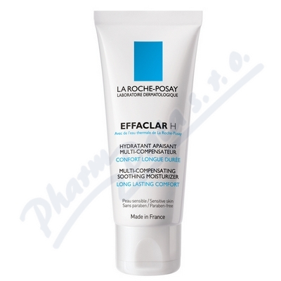 LA ROCHE-POSAY EFFACLAR H Hydratační krém 40ml