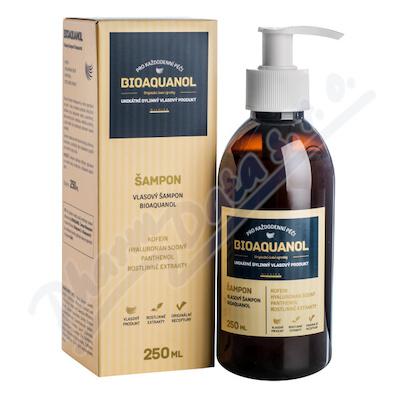 Bioaquanol Vlasový šampon 250ml