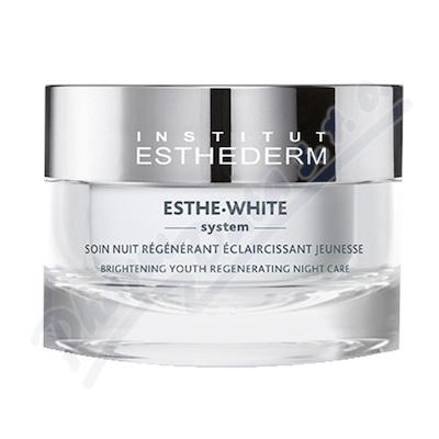 ESTHEDERM Whitening night cream 50ml