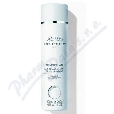 ESTHEDERM Calming cleansing milk 200ml