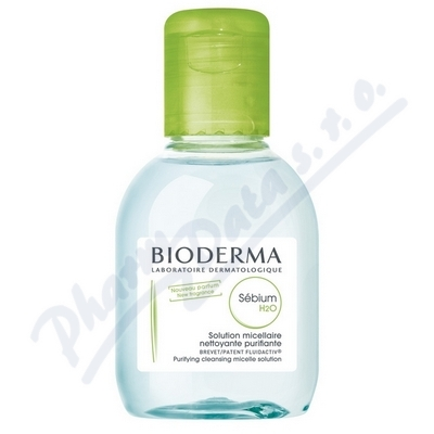 BIODERMA Sébium H2O 100 ml