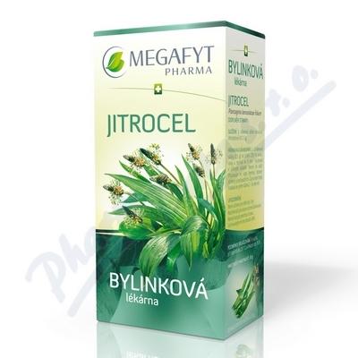Megafyt Bylinková lékárna Jitrocel 20x1.5g