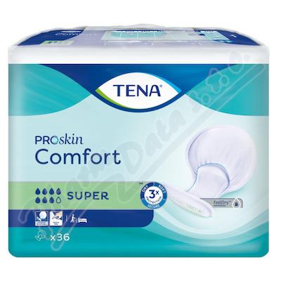 TENA Comfort Super ink.plena 36ks 758136