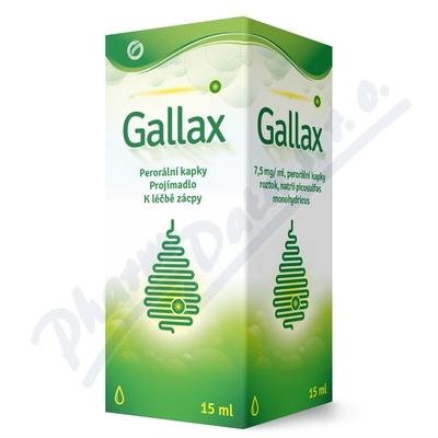 Gallax por.gtt.sol.15ml