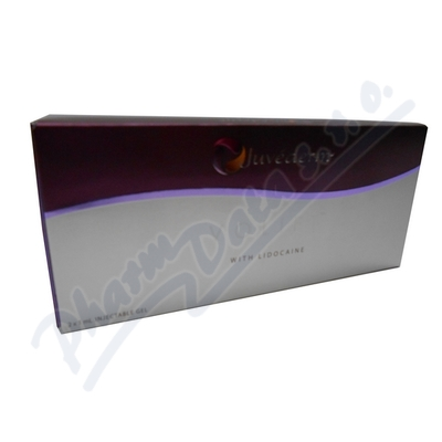Juvéderm VOLIFT with Lidocaine (2x1 ml)