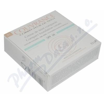 AVENE Couvrance Komp.zmat.make-up SPF30 světlý 10g