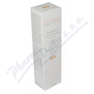 AVENE Couvrance Tekutý make-up sable 03 30 ml