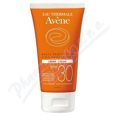AVENE Sun Krém SPF30 50ml