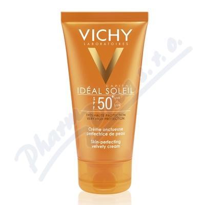 VICHY Ideál Soleil Krém na obličej IP50+ R16 50ml