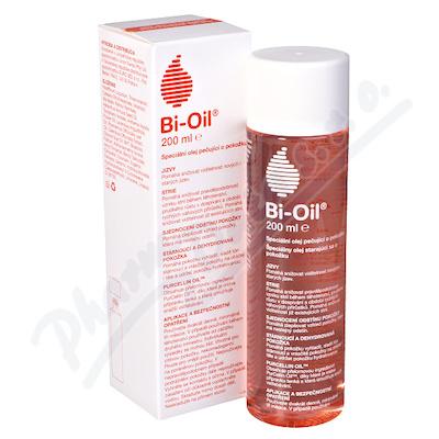 Bi-Oil PurCellin Oil 200 ml