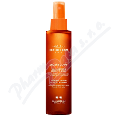 ESTHEDERM Sun Care Oil normal sun 150ml
