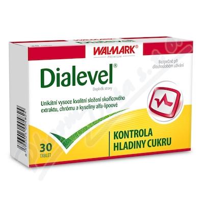 Walmark Dialevel tbl.30