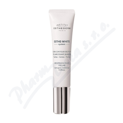 ESTHEDERM Brightening youth eye care 15ml
