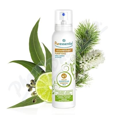 Puressentiel čistící sprej 200 ml