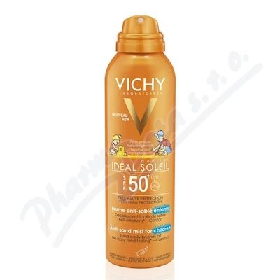 VICHY IDÉAL SOLEIL Sprej pro děti SPF50 200ml