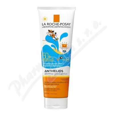 LA ROCHE-POSAY ANTHELIOS Gel-Mléko děti SPF50+ 250ml