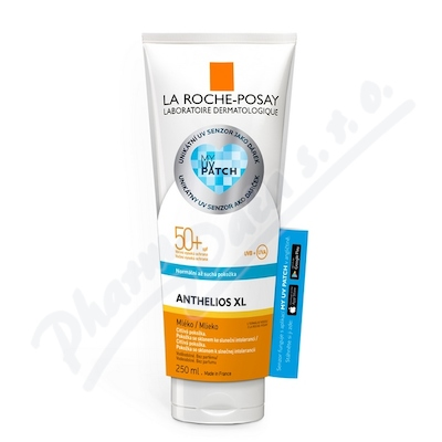 LA ROCHE-POSAY ANTHELIOS mléko 50+ 250ml UV PATCH