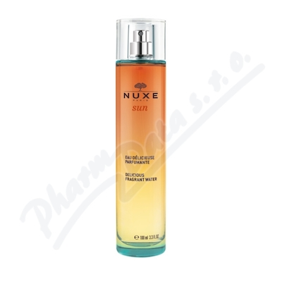 Nuxe Sun delikátní tělová vůně 100 ml