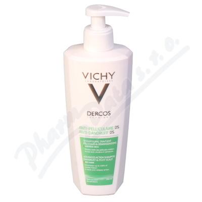 VICHY Dercos ANTIPEL DRY 390 ml