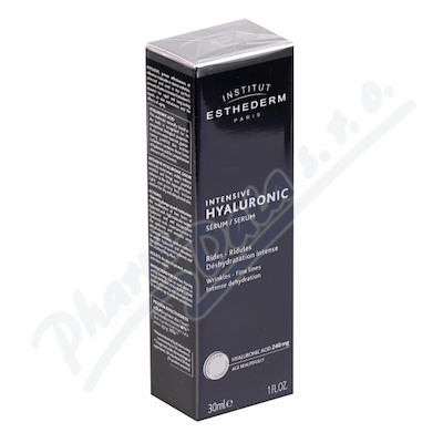 ESTHEDERM INTENSIVE Hyaluronic Serum 30ml