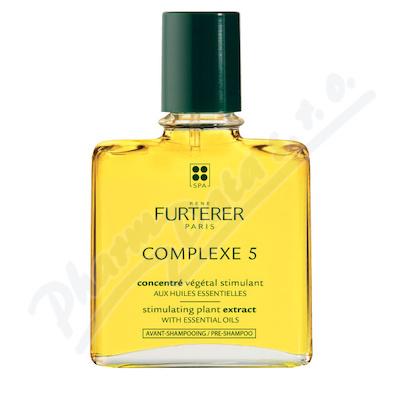 Rene Furterer Complexe 5 regenerační extrakt 50 ml