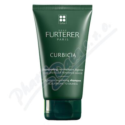 RF Curbicia Šampon navracející vlasům lehkost150ml