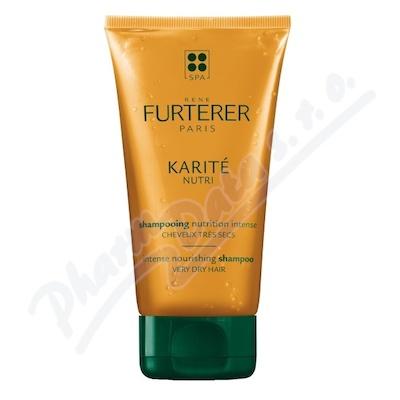 René Furterer Karité Nutri Intenzivně vyživující šampon 150ml