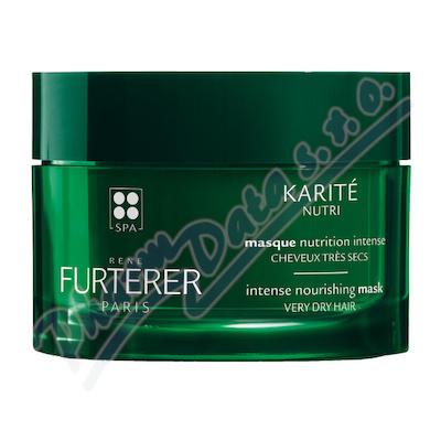 RF Karité Nutri Intenzivně vyživující maska 200ml