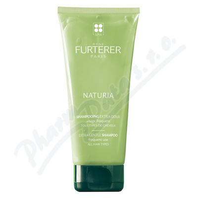 René Furterer Naturia Extra jemný šampon 200ml