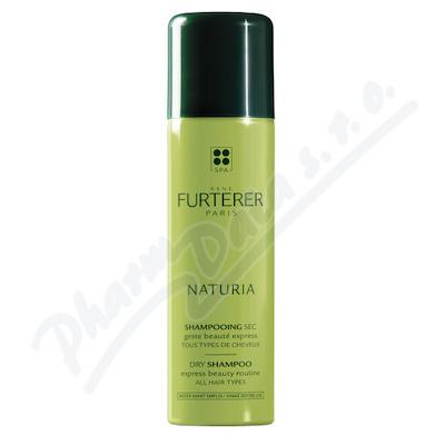 René Furterer Naturia Suchý šampon 150ml
