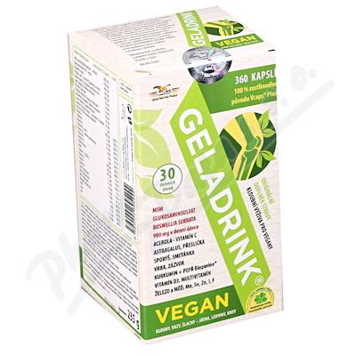 Geladrink Vegan cps.360