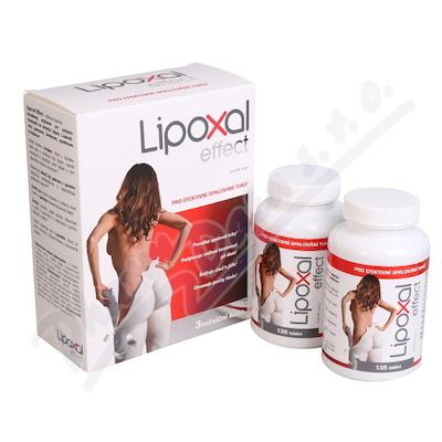 Lipoxal Effect 270tbl.