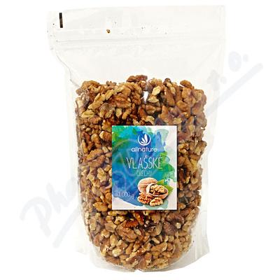 Allnature Vlašské ořechy 1000g
