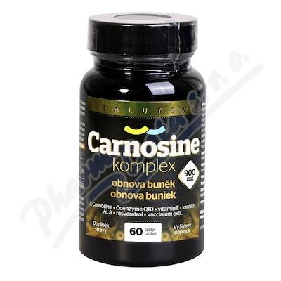 Salutem Carnosine komplex 900 mg 60 tablet