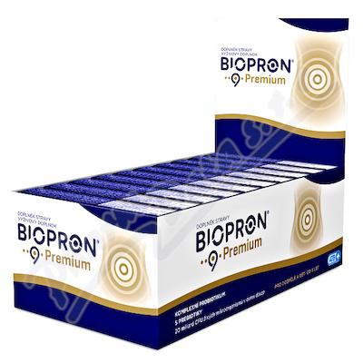 Walmark Biopron9 PREMIUM box tbl.10x10
