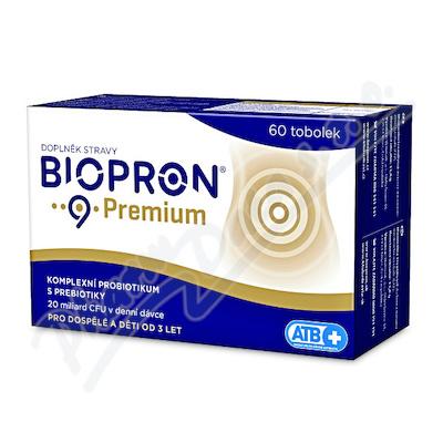Walmark Biopron9 PREMIUM tob.60