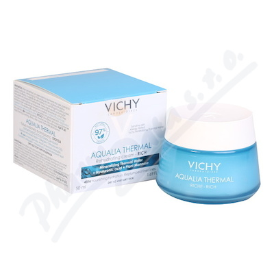 Vichy Aqualia Thermal Riche krém 50 ml