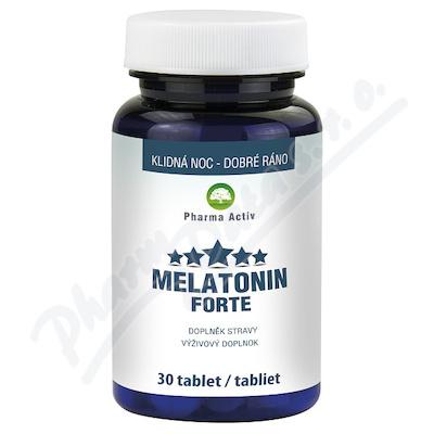 Melatonin 5mg FORTE 30 tablet