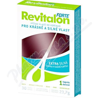 Revitalon Forte Unisex cps.30