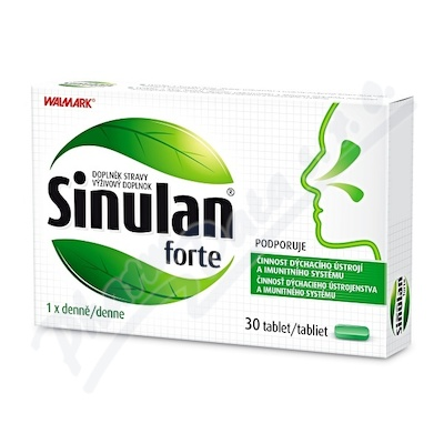 Walmark Sinulan Forte tbl.30