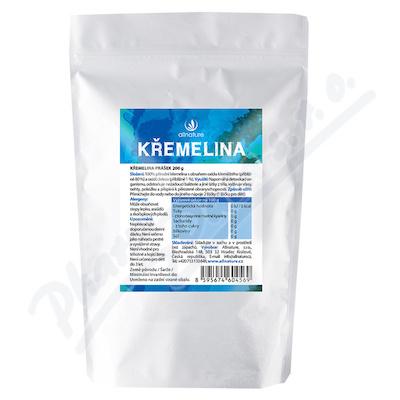 Allnature Křemelina 200 g